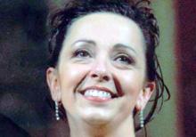 Cecilia Lavilla Berganza