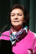 Clara Sánchez