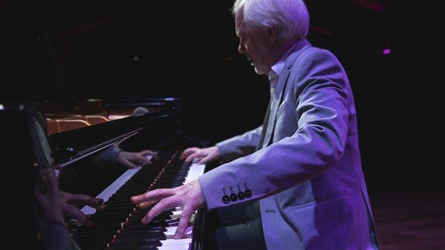 El piano en la era del swing