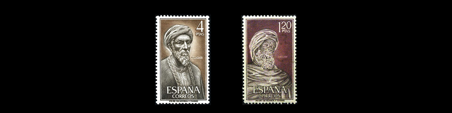 Averroes, the Andalusian-Arab philosopher who broke ground in Medieval thought