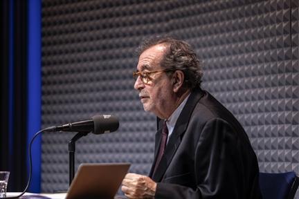 Francisco J. Laporta