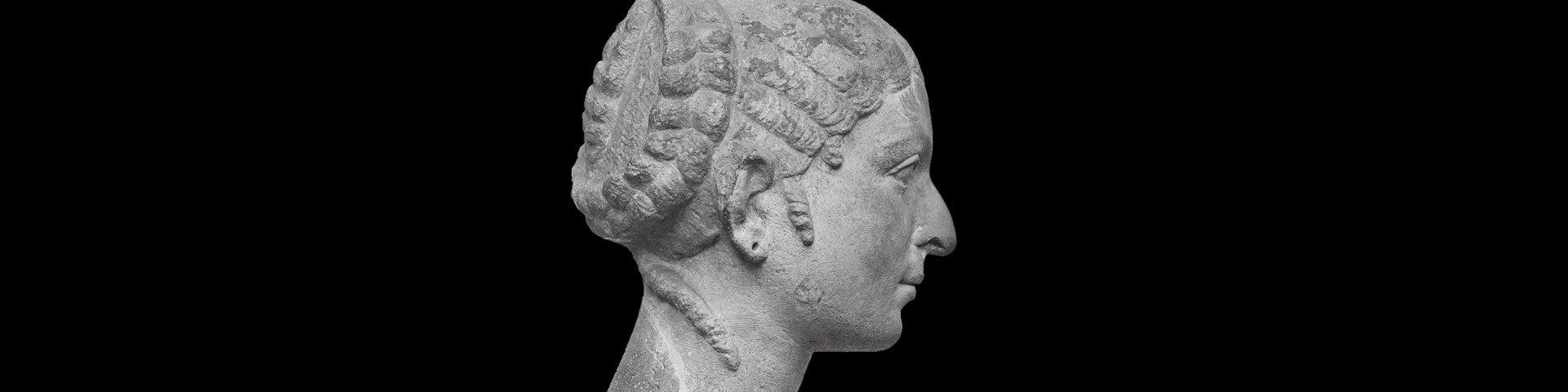 Cleopatra, una reina en la encrucijada. Entre Oriente y Occidente