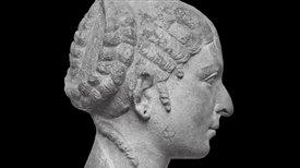 Más que reinas: Cleopatra