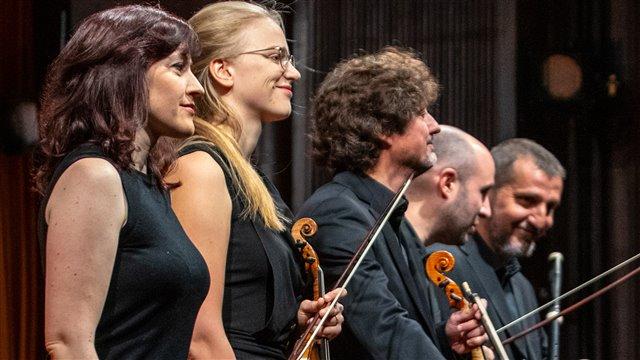 C. P. E. Bach and the sensitive style (V)