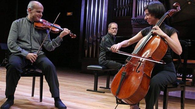 Prodigios musicales: Weinberg y Shostakóvich