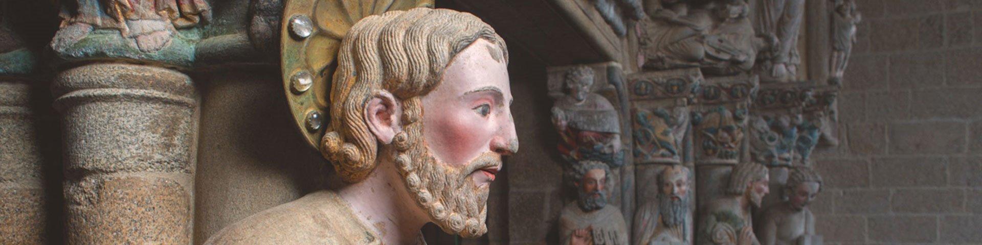 Los mitos del Apóstol Santiago