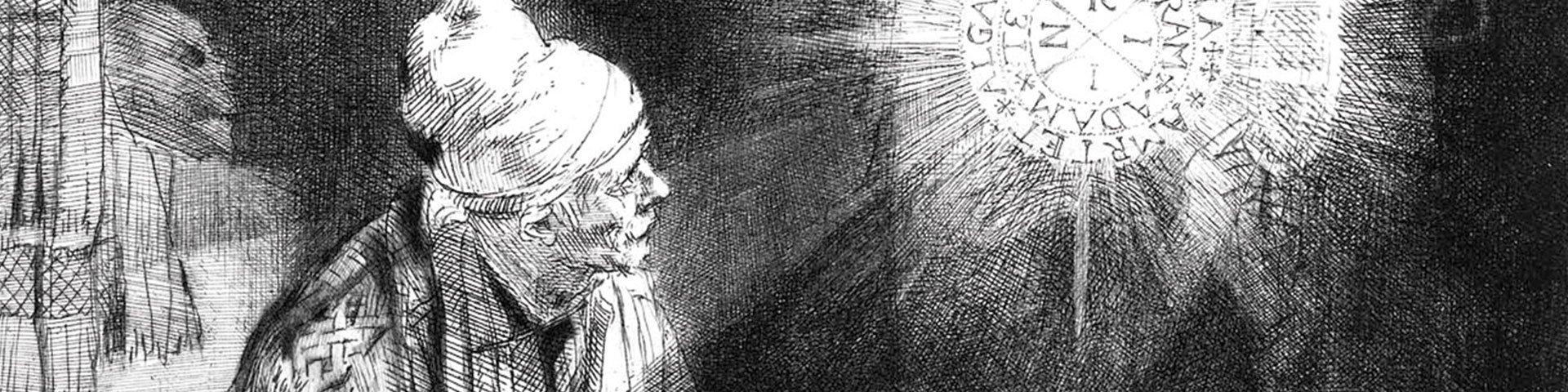 Fausto o la insatisfacción del hombre moderno