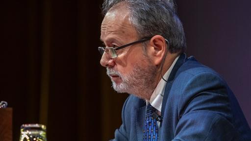 Poética y Poesía: Andrés Sánchez Robayna: La palabra de la poesía