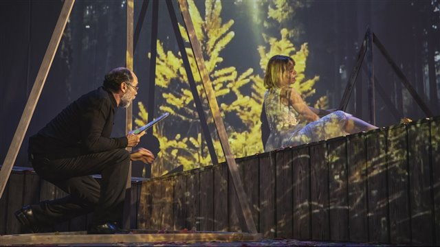 Jean Sibelius' La Nixe