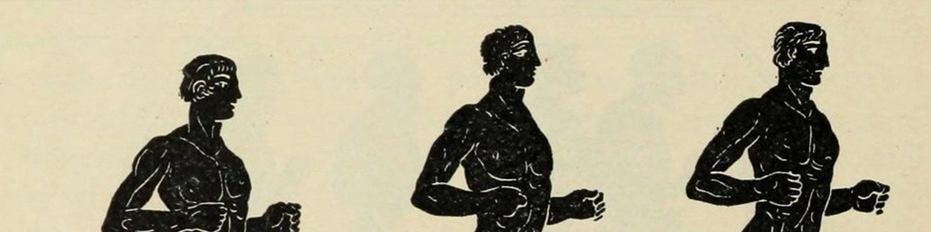 ¿Por qué practicaban el deporte los griegos antiguos?