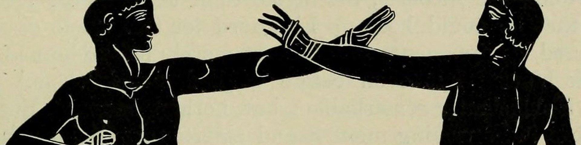 La importancia social del deporte en la Grecia antigua