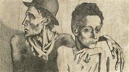 Grabados de Picasso en la colección de la Fundación Juan March