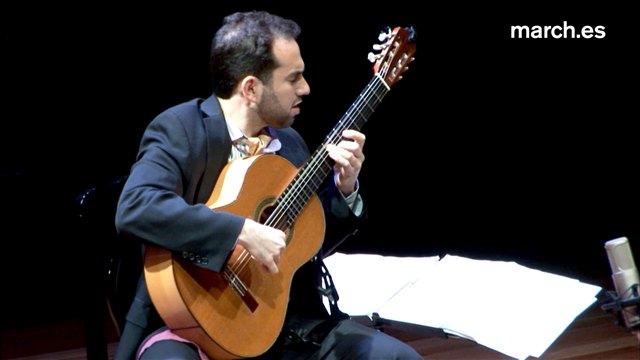 Eduardo Morales-Caso's La fragua de Vulcano