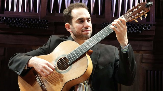 "La guitarra de hoy. ""Dues noves suggestions"", de Salvador Brotons"