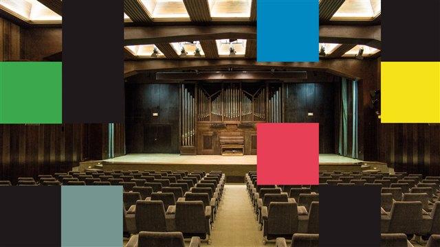 TEMPORADA 2013-2014. Programación de conciertos