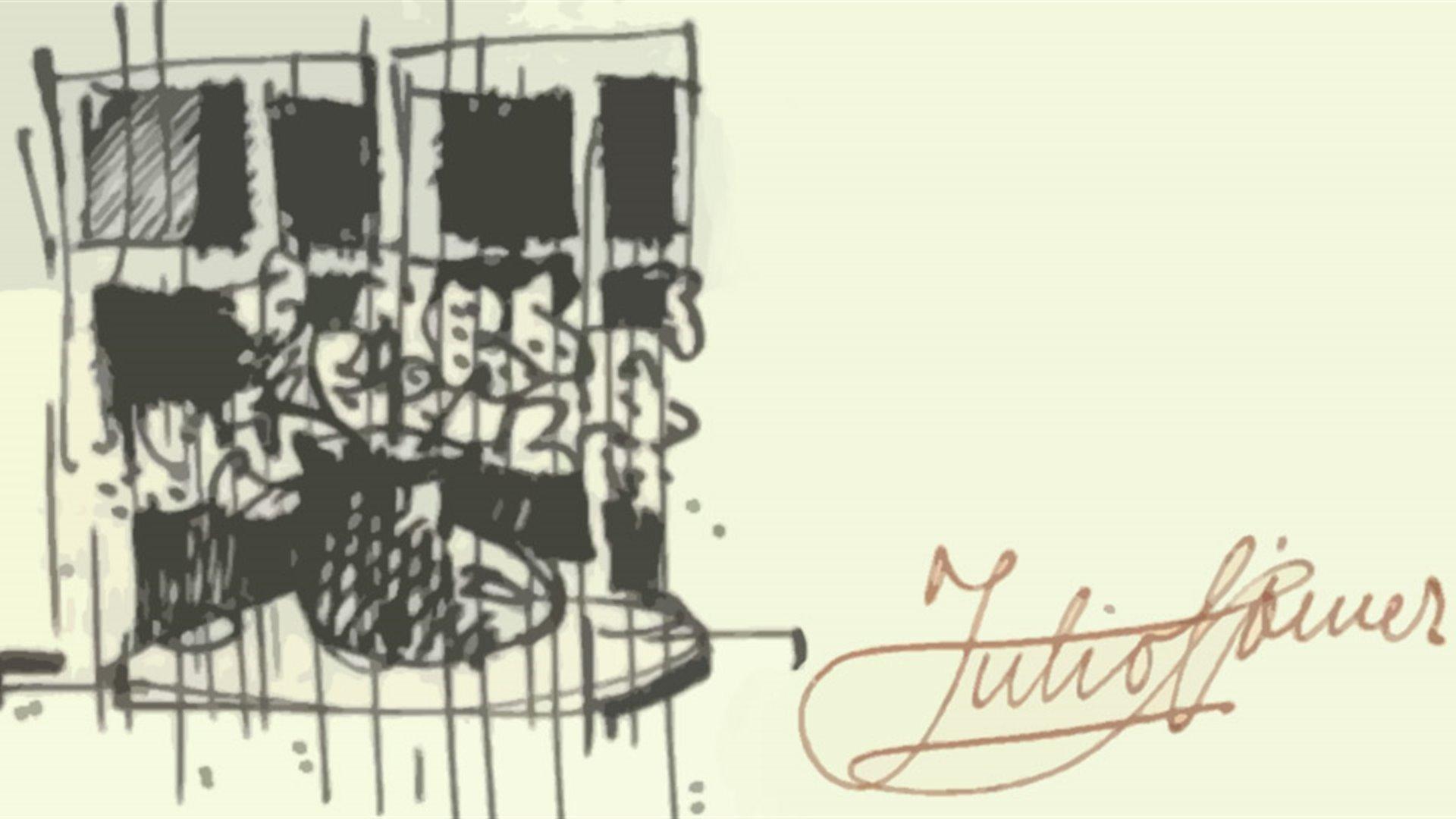 Special Concert 16. Presentation of Julio Gómez's Catalogue of Works
