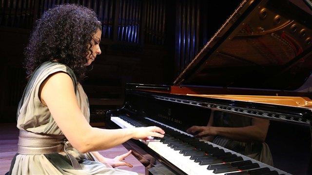 Fantasías: Brahms y Corigliano