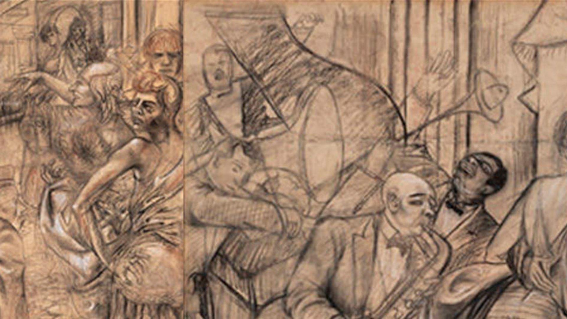 """Inauguración de la exposición """"Otto Dix"""""""
