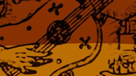 The sound of the cities (I): Sevilla 1550. La vihuela y el Nuevo Mundo
