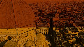 "The sound of the cities (II): Florencia 1600. La ""nueva música"""