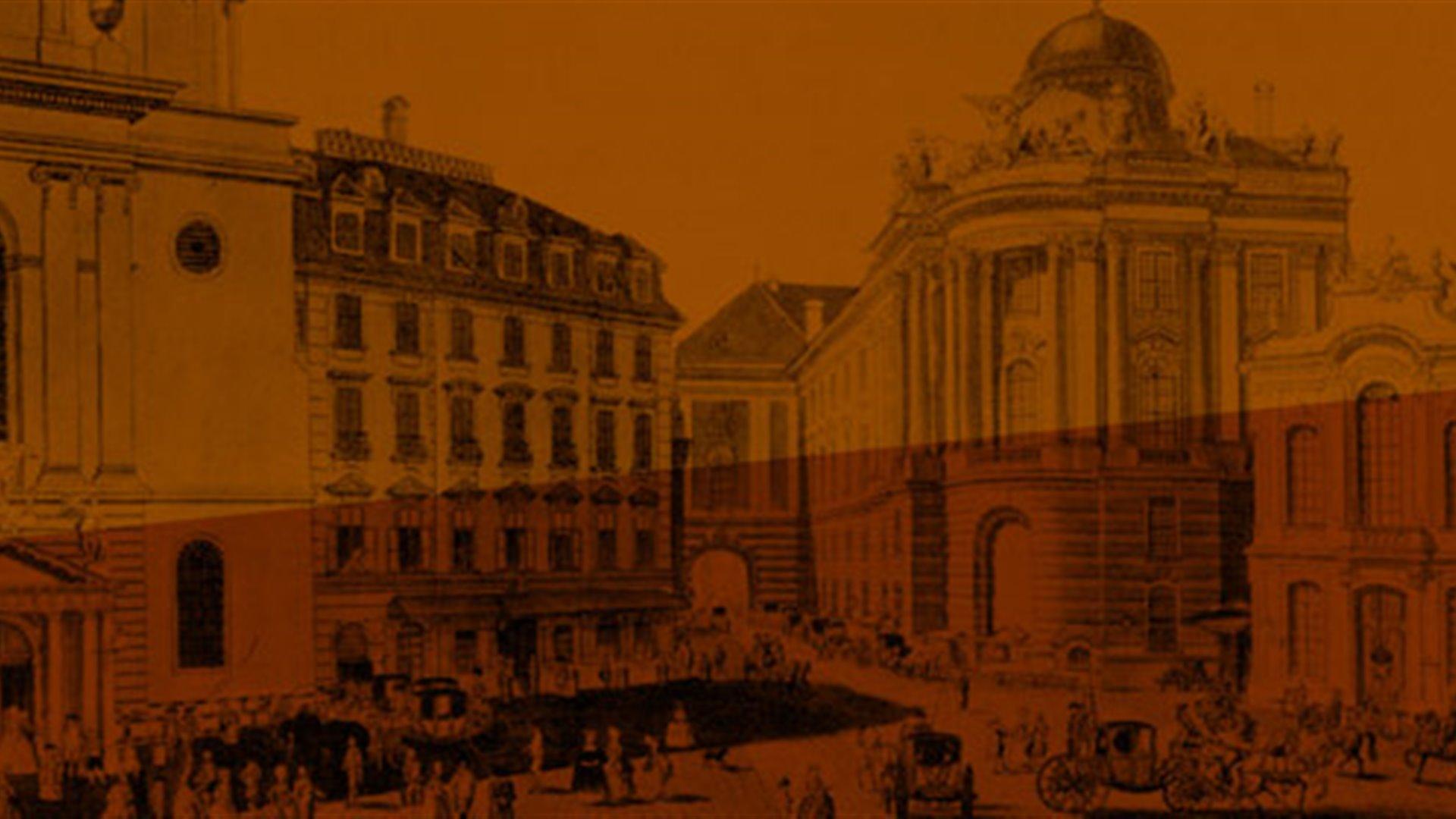 Roma 1700. Los nuevos géneros de la ciudad eterna