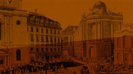 The sound of the cities (IV): Viena 1780. El clasicismo vienés