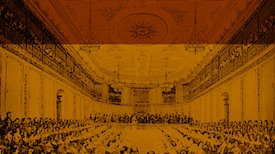 The sound of the cities (VI): Leipzig 1840. La emancipación del lied