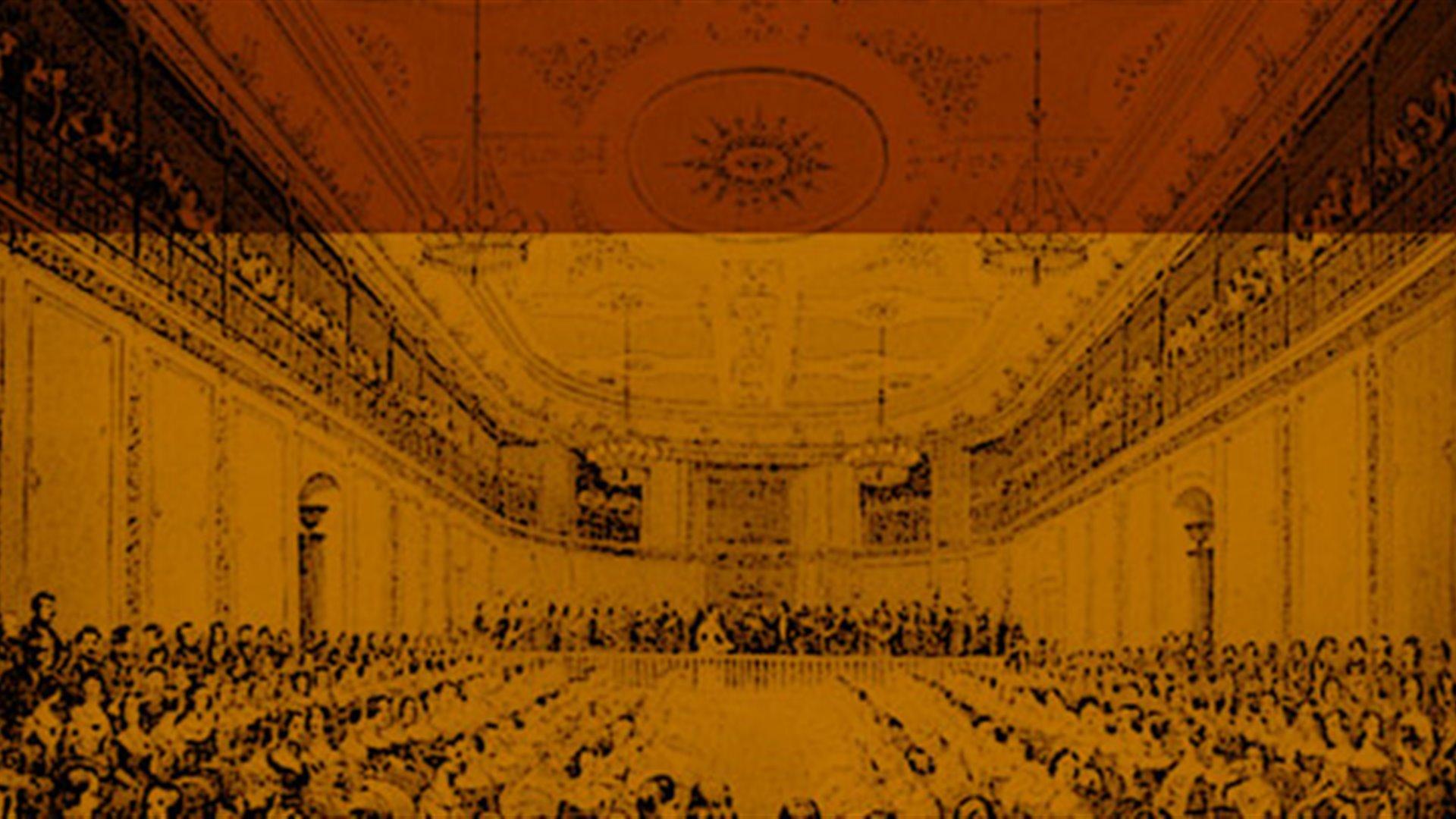 Leipzig 1840. La emancipación del lied
