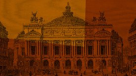 The sound of the cities (VII): París 1900. El auge de las vanguardias