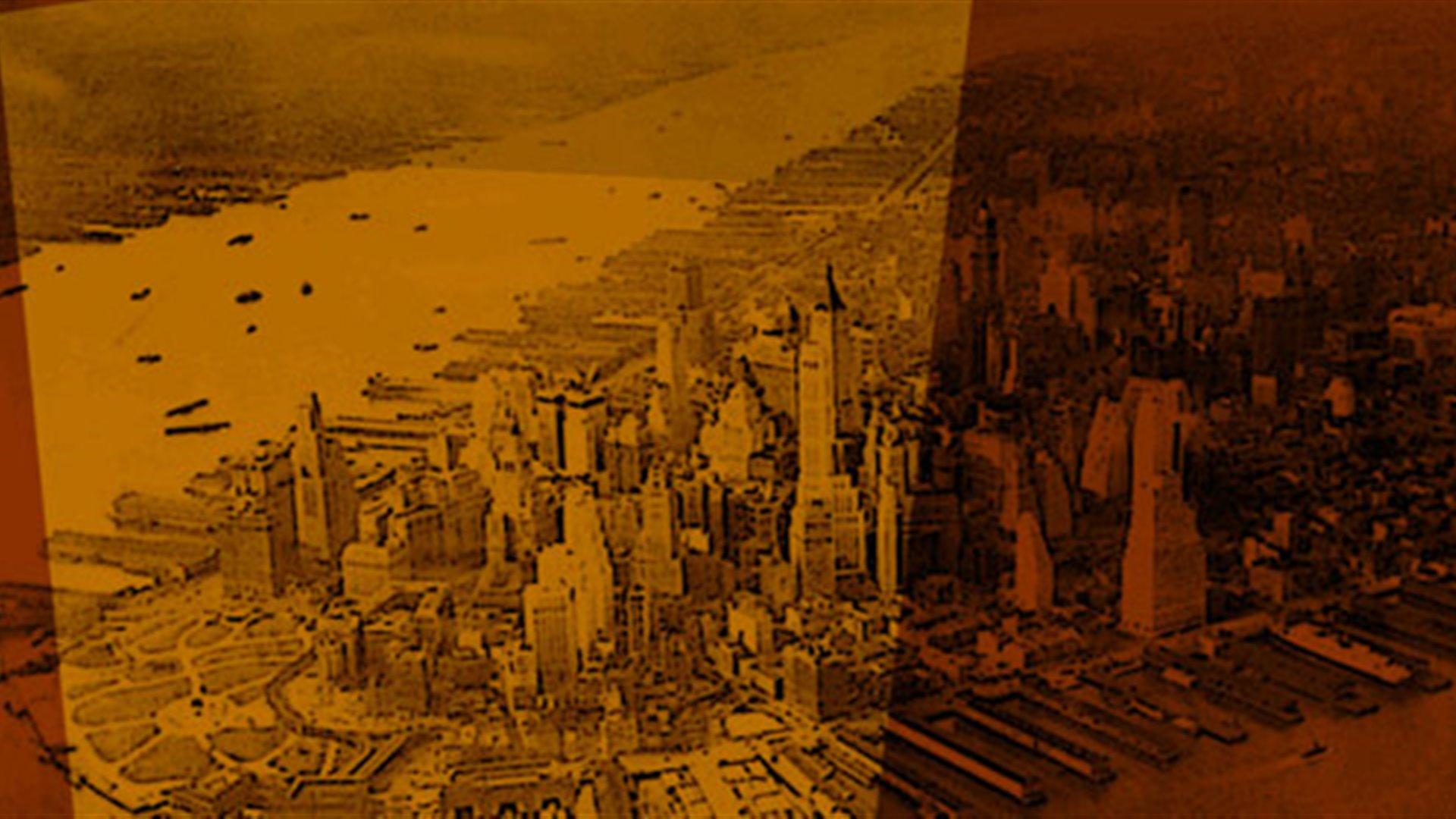 Nueva York 1945. La música clásica y el jazz