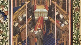 Music for a good death (I): Requiem (1)