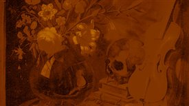 Music for a good death (III): Memento mori