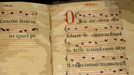 Music for a good death (V): Dies Irae