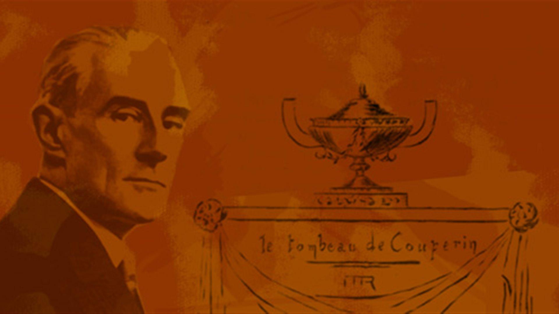 Tombeau. In memoriam