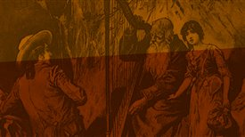 Childhood in music (I): The Nursery Bells Toll