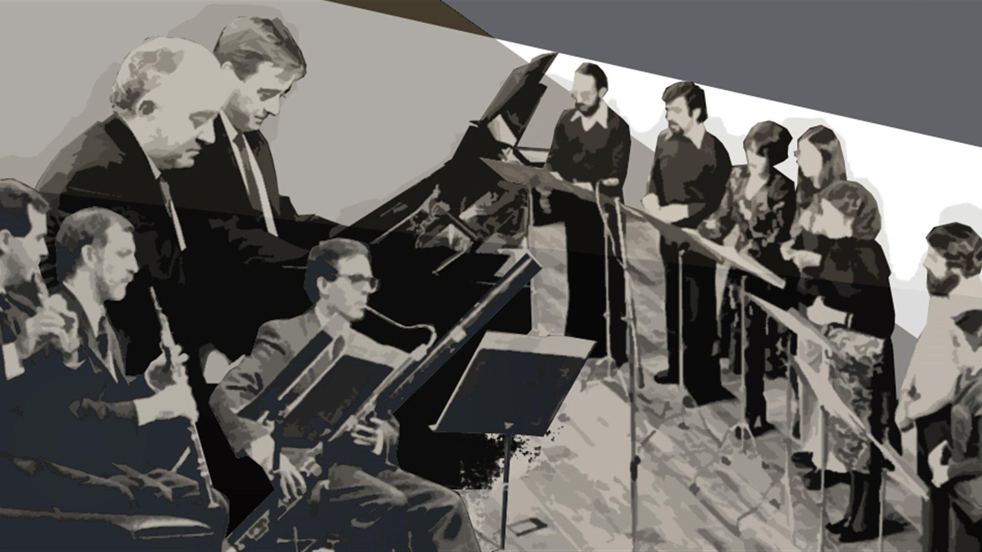 Aula de (Re)estrenos (82). 25 Años de música española contemporánea