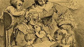 Childhood in music (V): Stories