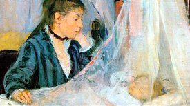 Childhood in music (VI): Lullabies