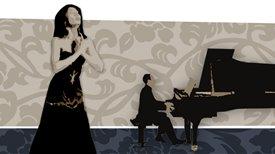 Premieres and Re-Premieres (85). Postwar Songs. Elena Romero and Antonio Fernández-Cid Legacies