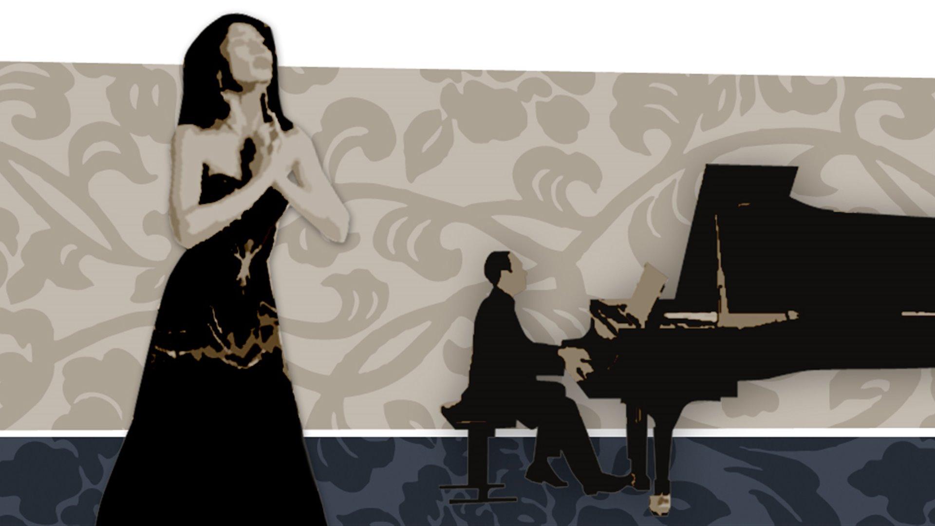 Aula de (Re)estrenos (85).La canción de la posguerra. Los legados de E. Romero y A. Fernández-Cid