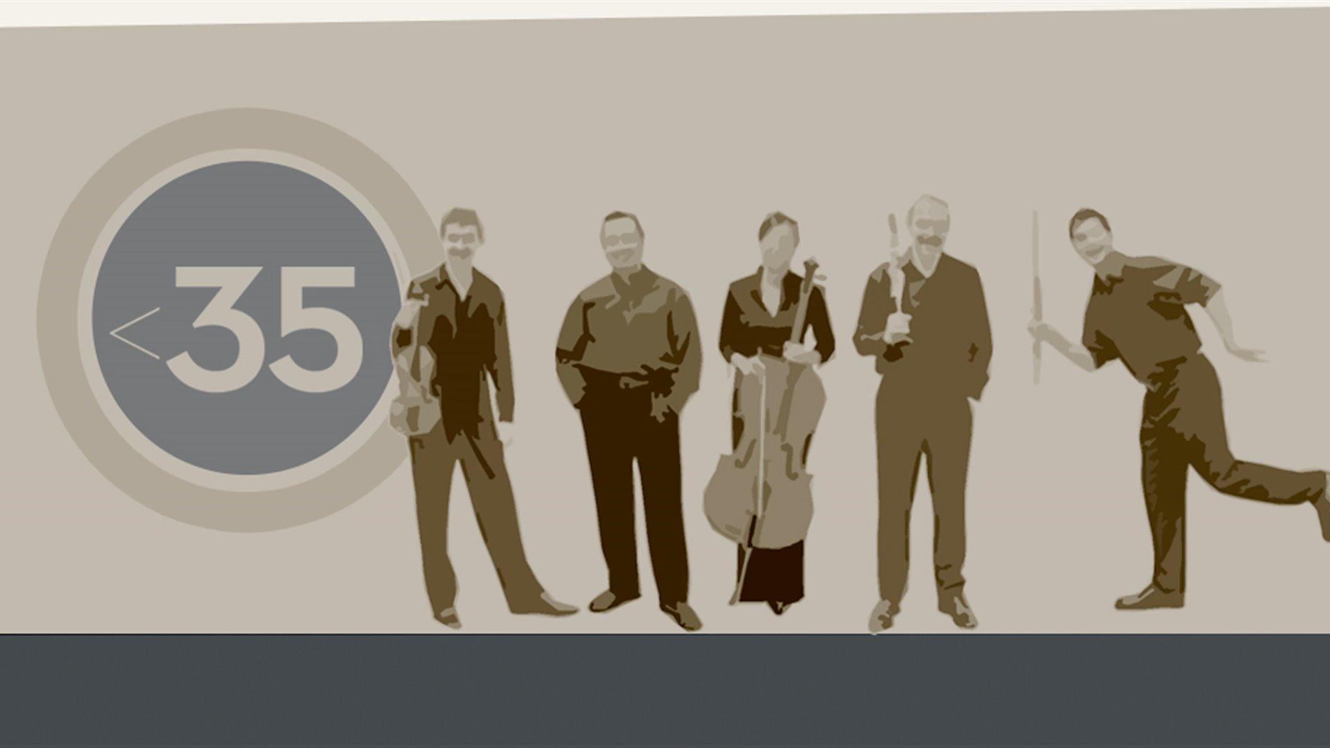 Aula de (Re)estrenos (89).Compositores Sub-35 (II)