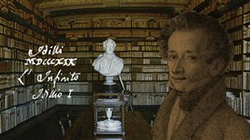 El mundo de Giacomo Leopardi