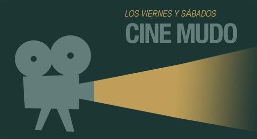 """Proyección de la película """"Y el mundo marcha"""""""