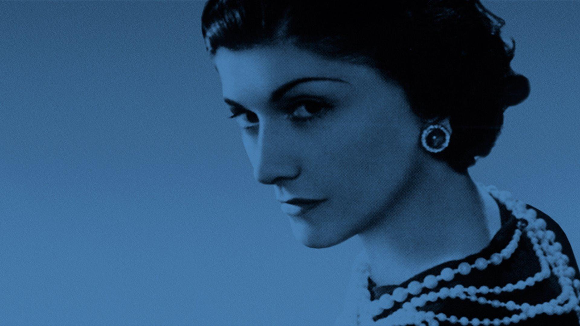 Coco Chanel. La escalera de caracol