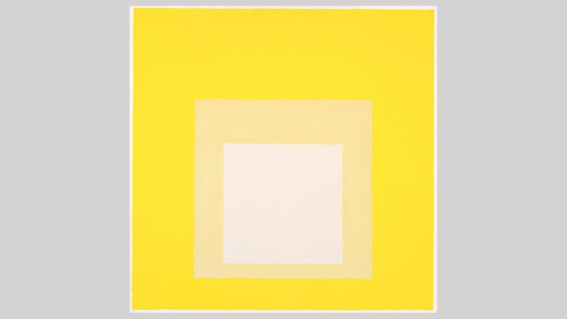 Josef Albers: kaleidoscope. Colour enigmas