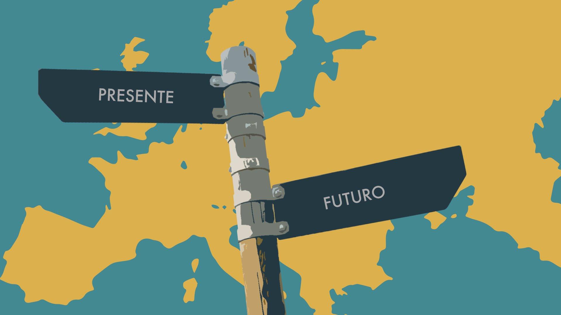 Europa, presente y futuro