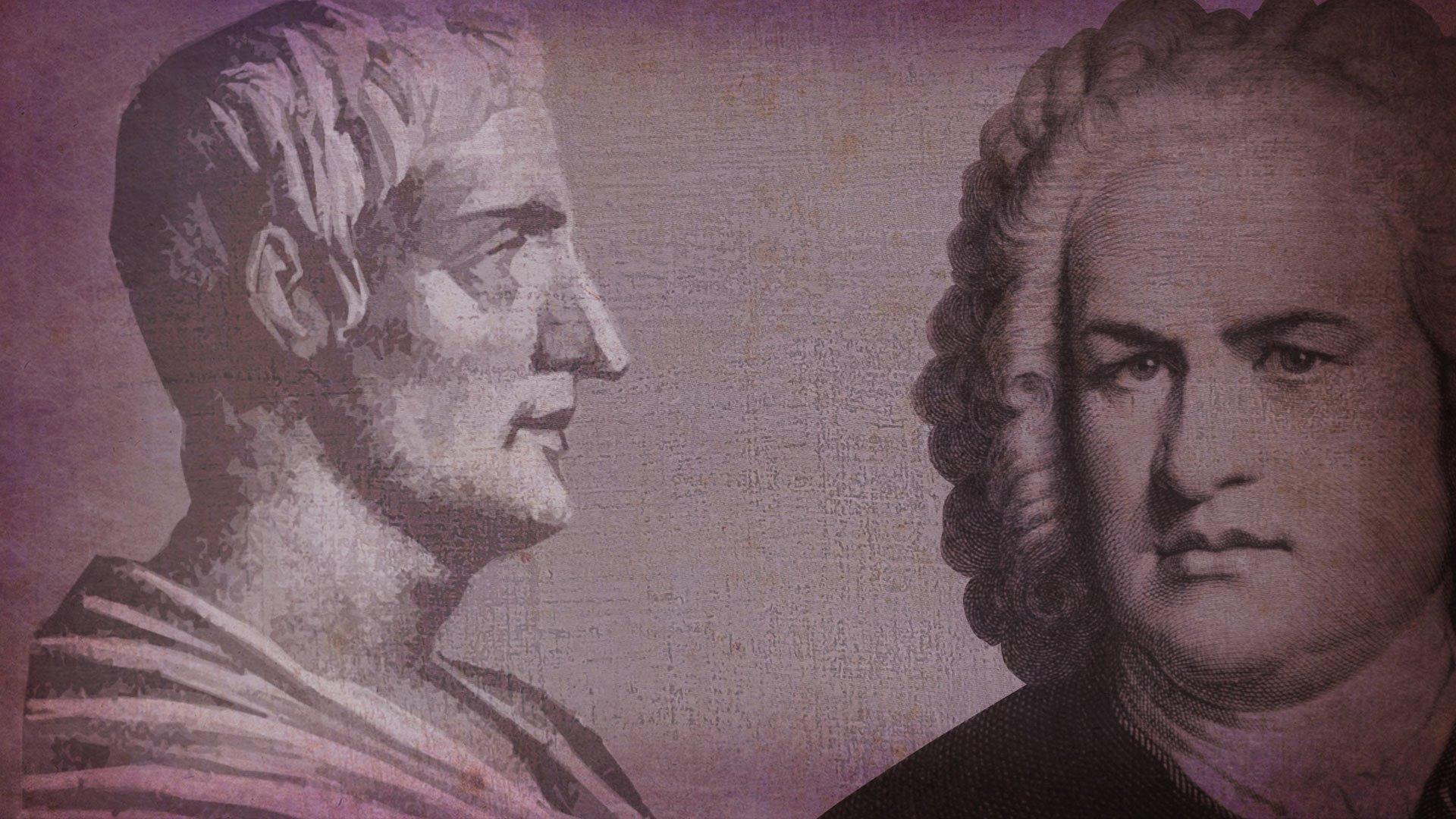 Bach interpreta a Quintiliano: la retórica musical