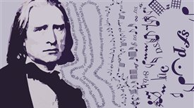 Liszt, the Playwright