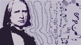 Liszt, the Playwright