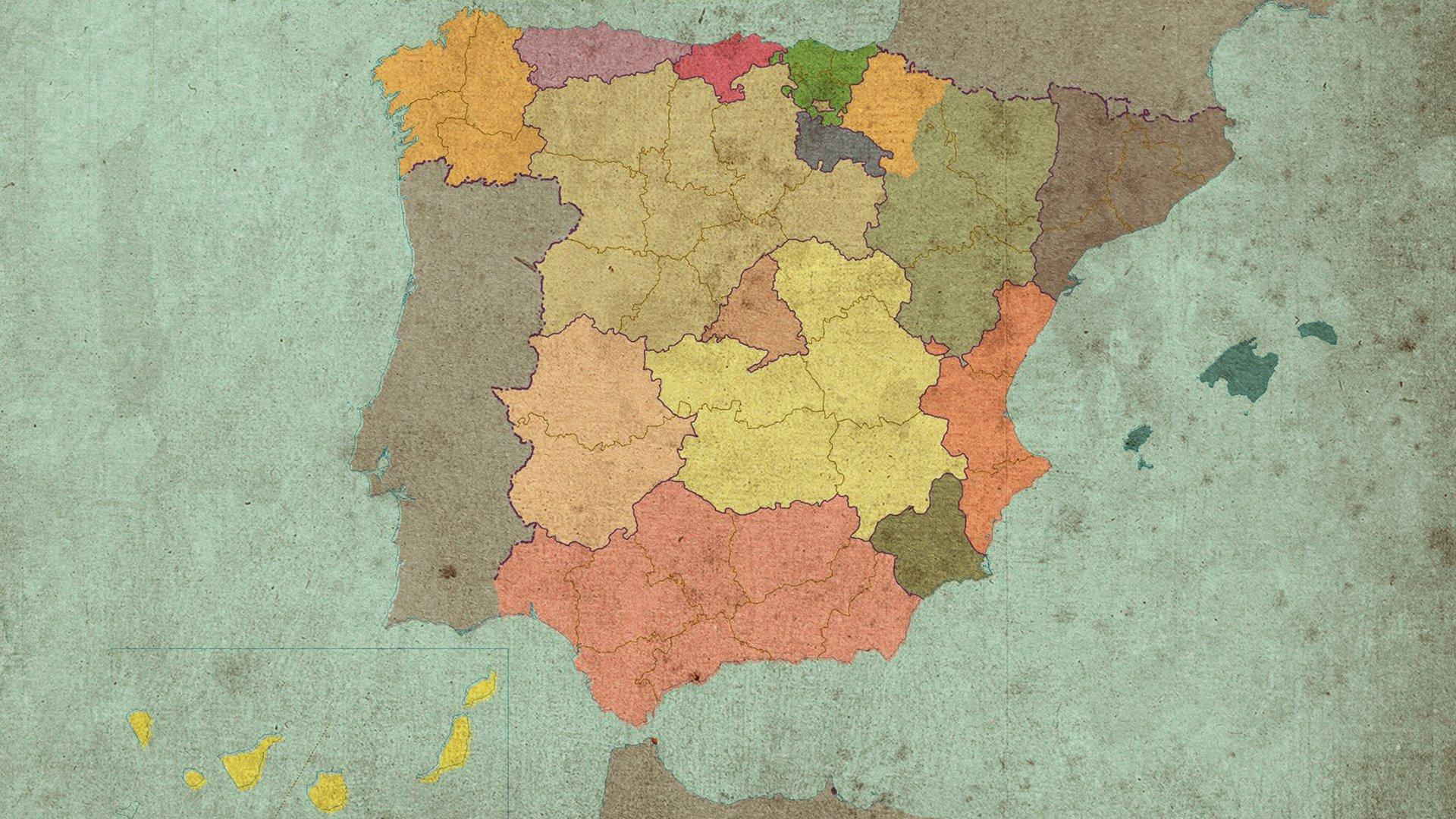 El futuro de las Comunidades Autónomas en España